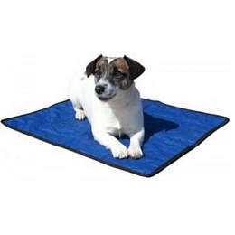 Aqua Coolkeeper Mat Pacific Blue