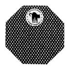 Black-Cat Anti-slip mat